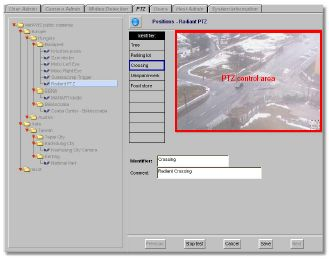 NetAvis Mobile Client (per PDA, cell phone)